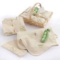 Eco-Friendly Baby Shower Basics