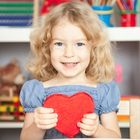 Top 8 Ways to Green a Kid's Valentine's Day Party