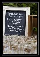 Chalkboard Theme Ideas for Your Wedding