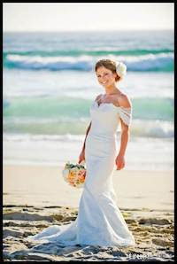 Eco-Chic Beach & Nautical Wedding Unique Themes