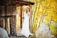 Top Five Eco-friendly Fall Wedding Themes