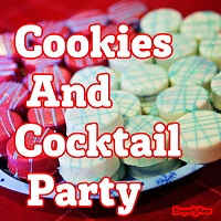 Liven Up Your Winter with a Cookies and Cocktails Party