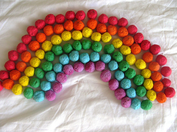 Seed Bombs - Several Color Options