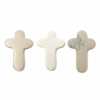 Comfort Handmade Crosses-Set of 4