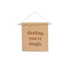 Darling You Are Magic Hang Sign